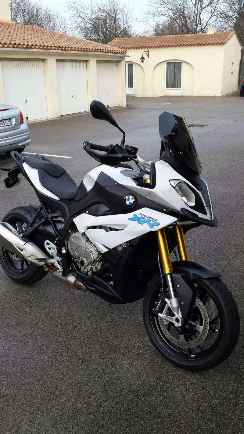 BMW S1000XR - Page 24 Image40
