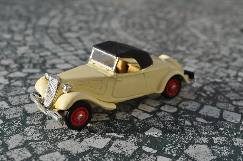 Eligor - les traction Avant 11 BL de 1938 et 7Cv de 1936 Dsc_0013