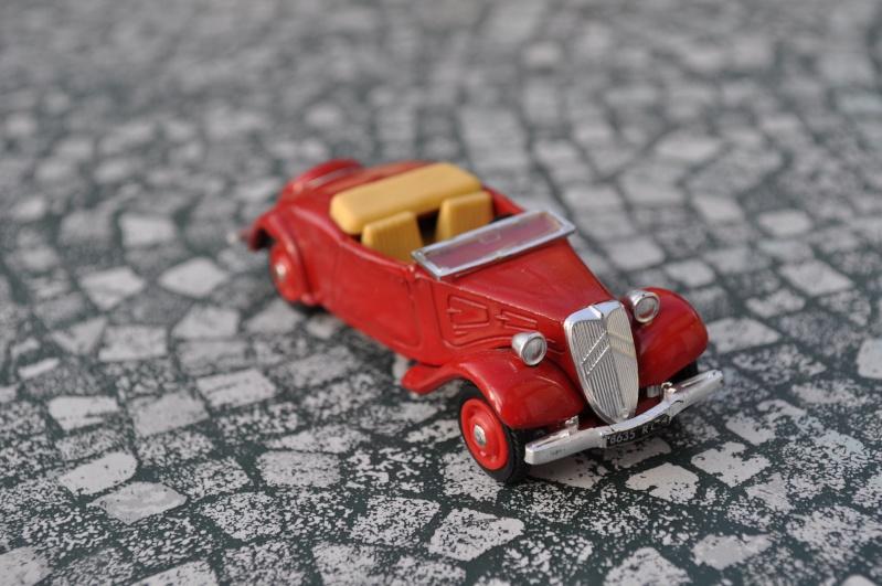 Eligor - les traction Avant 11 BL de 1938 et 7Cv de 1936 Dsc_0015