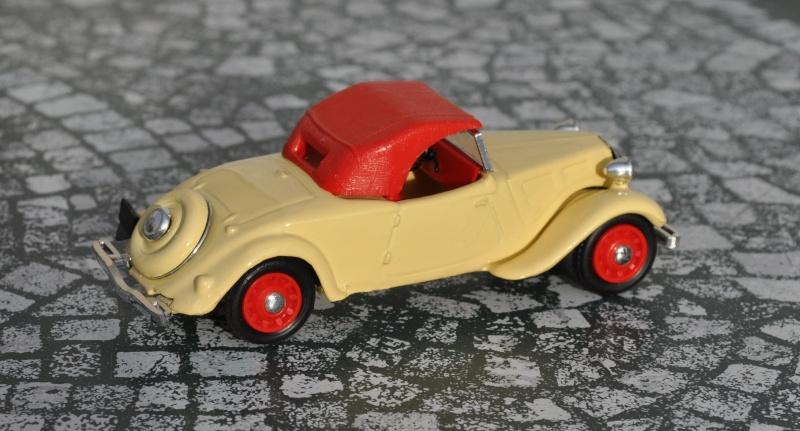 Eligor - les traction Avant 11 BL de 1938 et 7Cv de 1936 Dsc_1236