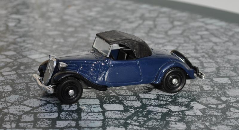 Eligor - les traction Avant 11 BL de 1938 et 7Cv de 1936 Dsc_1238