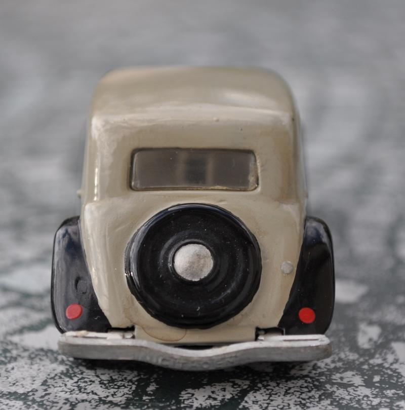 Eligor - les traction Avant 11 BL de 1938 et 7Cv de 1936 Dsc_1337