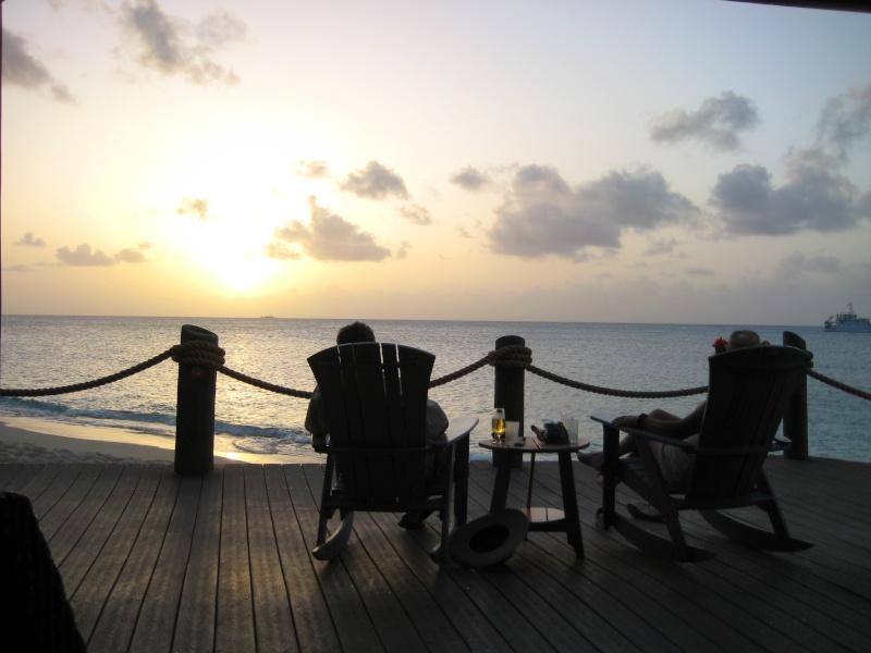 Caribbean Islands, Antigua, Galley Bay 01710