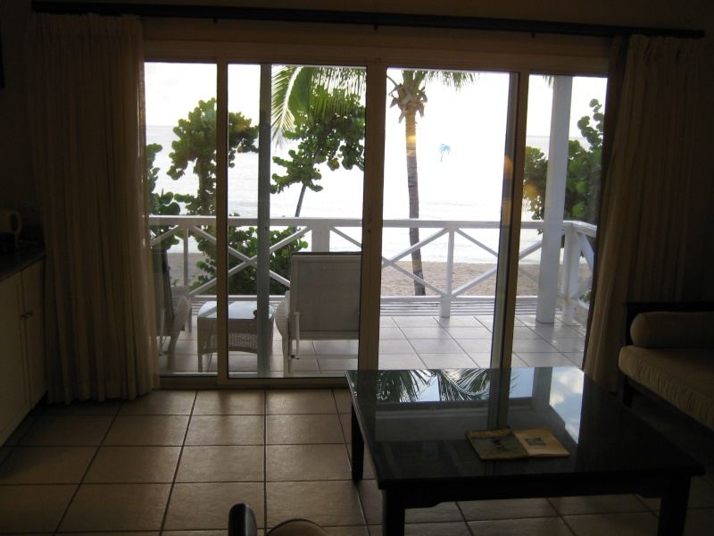 Caribbean Islands, Antigua, Galley Bay 03310