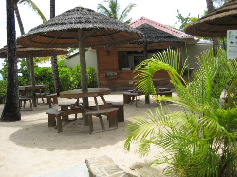 Caribbean Islands, Antigua, Galley Bay 03910