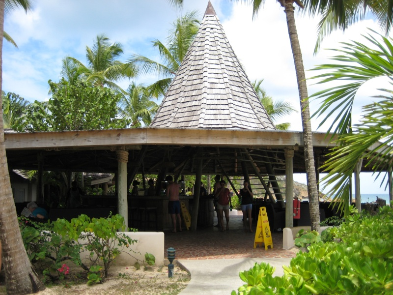 Caribbean Islands, Antigua, Galley Bay 04011