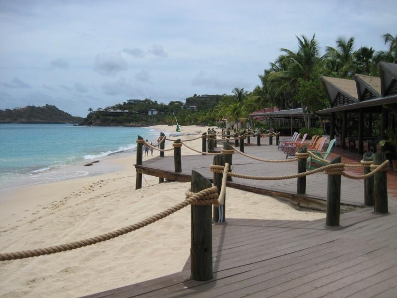 Caribbean Islands, Antigua, Galley Bay 04110