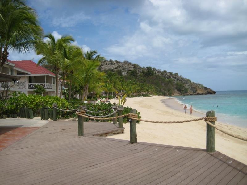 Caribbean Islands, Antigua, Galley Bay 04210
