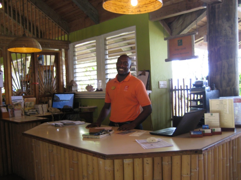 Caribbean Islands, Antigua, Galley Bay 04311