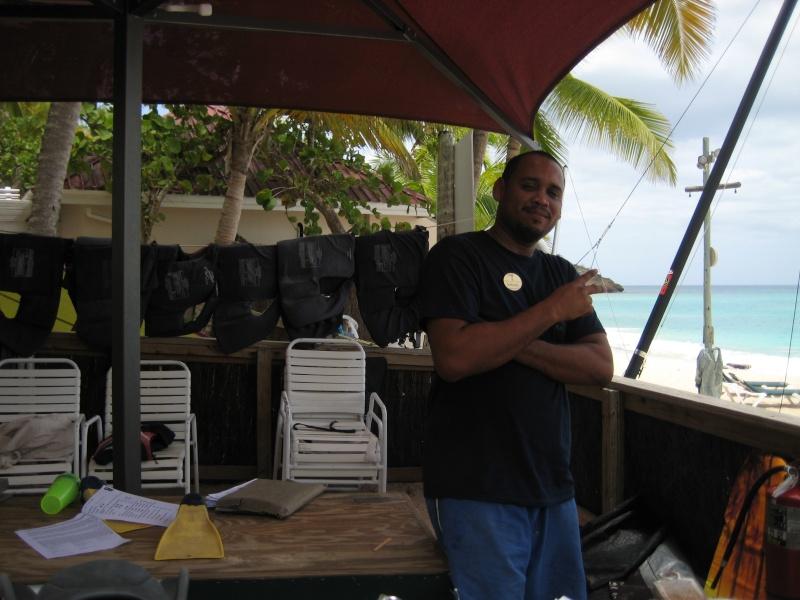Caribbean Islands, Antigua, Galley Bay 04810