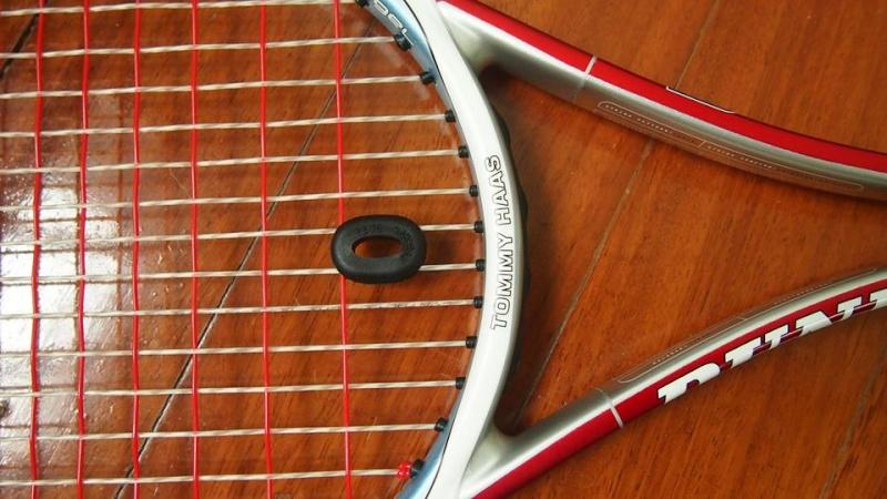THE BEST....Head ProTour 630 VS. Dunlop Muscle Weave 200 - 95 - Pagina 2 Ponte_11
