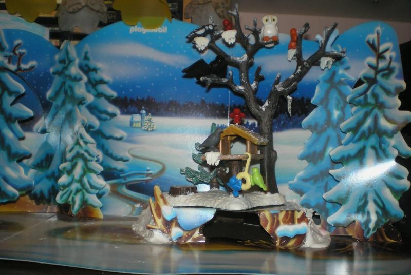 Weihnachtswelt mit PLAYMOBIL-Figuren und -Zubehör - Seite 2 004a2c12