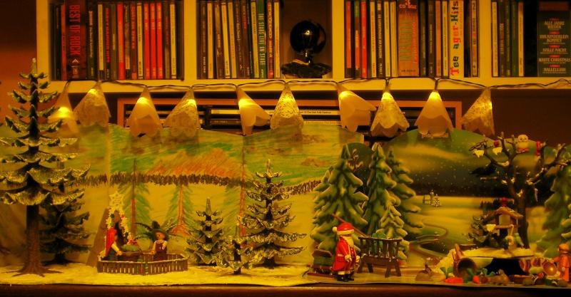 Weihnachtswelt mit PLAYMOBIL-Figuren und -Zubehör - Seite 2 004a3a10
