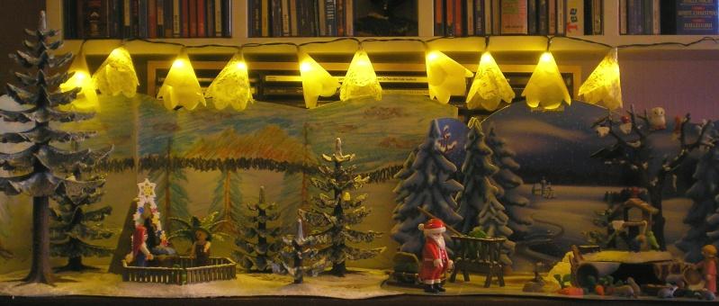 Weihnachtswelt mit PLAYMOBIL-Figuren und -Zubehör - Seite 2 004a3b10