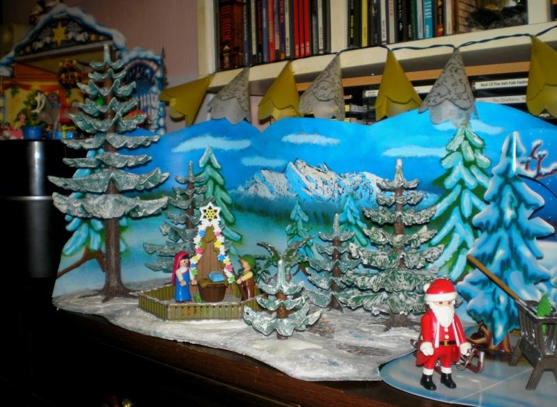 Weihnachtswelt mit PLAYMOBIL-Figuren und -Zubehör - Seite 2 004b4a10