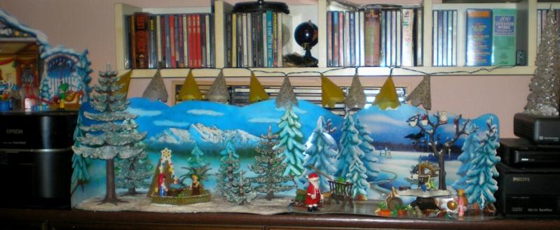 Weihnachtswelt mit PLAYMOBIL-Figuren und -Zubehör - Seite 2 004b4b10