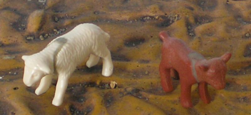 Weihnachtswelt mit PLAYMOBIL-Figuren und -Zubehör - Seite 2 004c2b10