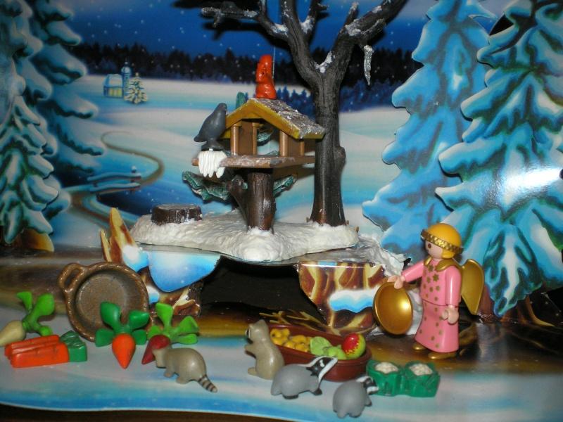 Weihnachtswelt mit PLAYMOBIL-Figuren und -Zubehör - Seite 2 004d1a10