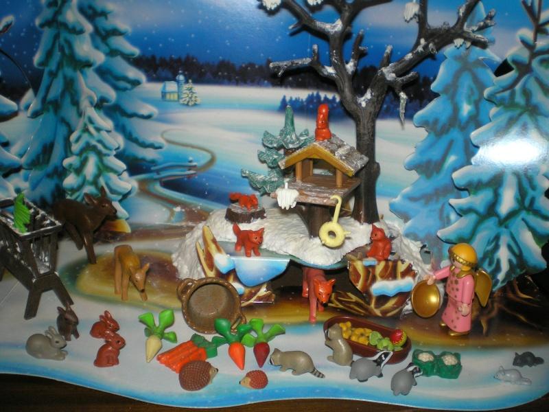 Weihnachtswelt mit PLAYMOBIL-Figuren und -Zubehör - Seite 2 004d1c11