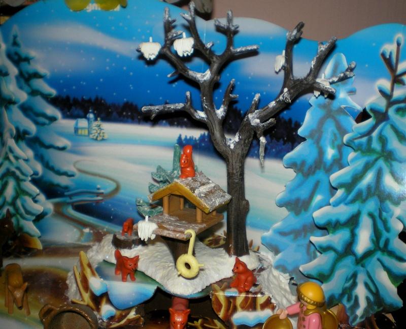 Weihnachtswelt mit PLAYMOBIL-Figuren und -Zubehör - Seite 2 004d2a11