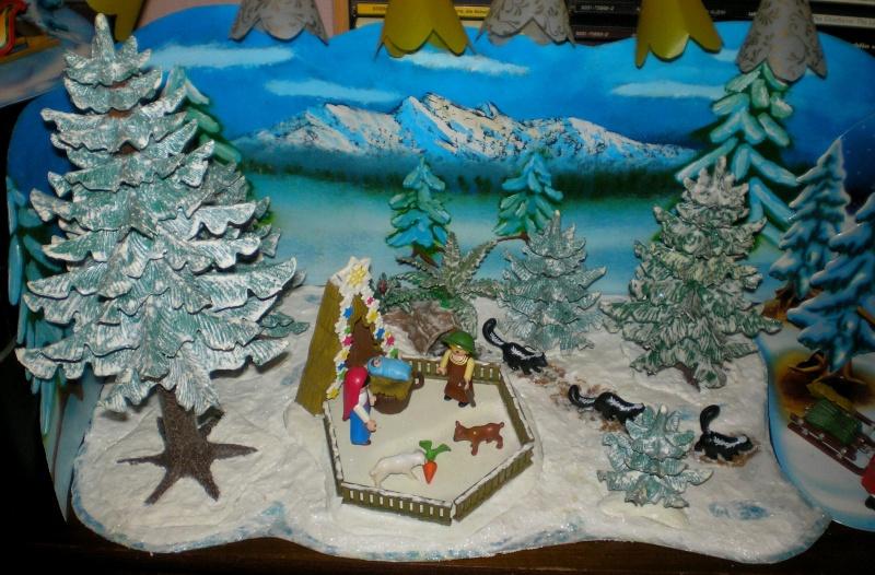 Weihnachtswelt mit PLAYMOBIL-Figuren und -Zubehör - Seite 2 004e1a10