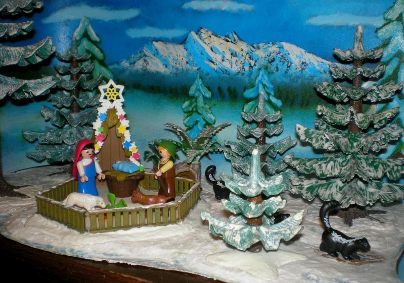 Weihnachtswelt mit PLAYMOBIL-Figuren und -Zubehör - Seite 2 004e1b10