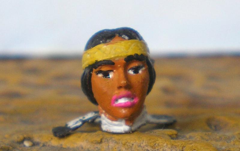 Bemalungen, Umbauten, Modellierungen – neue Indianer für meine Dioramen - Seite 4 119c3a10