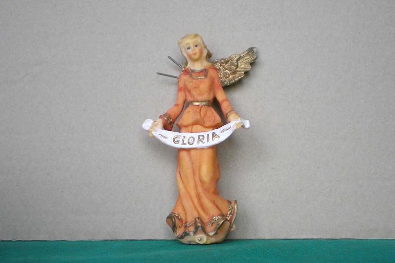 Figuren zur Weihnachtsdekoration - meine Sammlung, Restaurierungen & Bemalungen 135a_e10