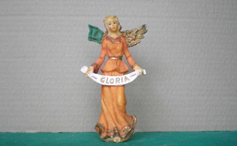 Figuren zur Weihnachtsdekoration - meine Sammlung, Restaurierungen & Bemalungen 135b1_10