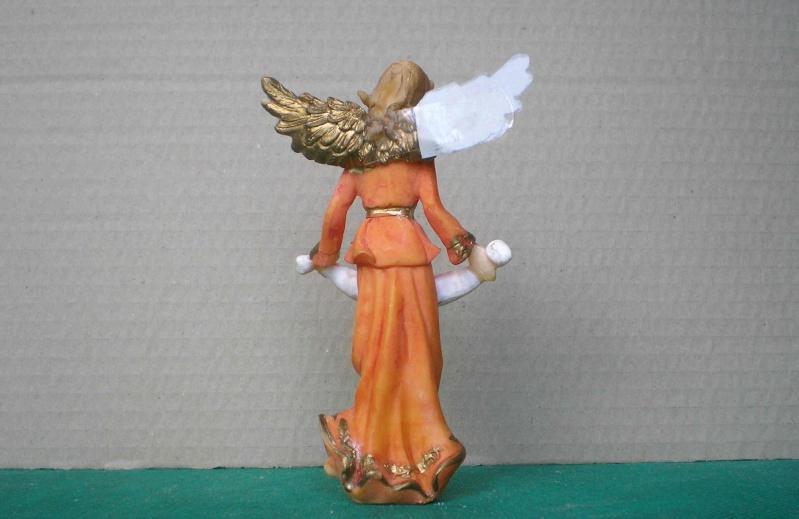 Figuren zur Weihnachtsdekoration - meine Sammlung, Restaurierungen & Bemalungen 135b2a10
