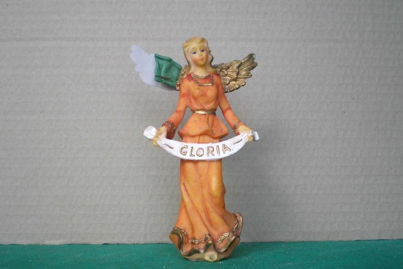 Figuren zur Weihnachtsdekoration - meine Sammlung, Restaurierungen & Bemalungen 135b2b10