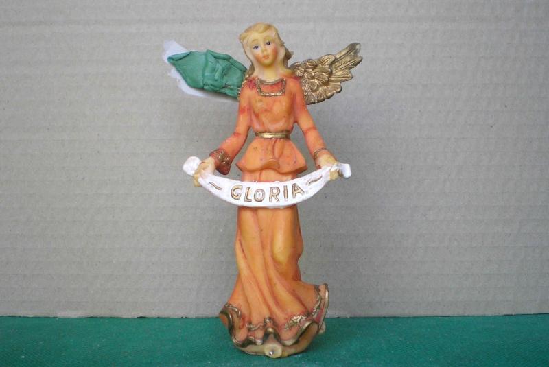 Figuren zur Weihnachtsdekoration - meine Sammlung, Restaurierungen & Bemalungen 135b3_10