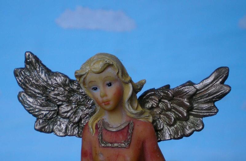 Figuren zur Weihnachtsdekoration - meine Sammlung, Restaurierungen & Bemalungen 135d1_10