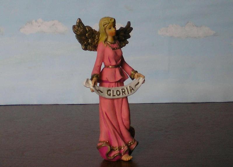 Figuren zur Weihnachtsdekoration - meine Sammlung, Restaurierungen & Bemalungen 135d5d10