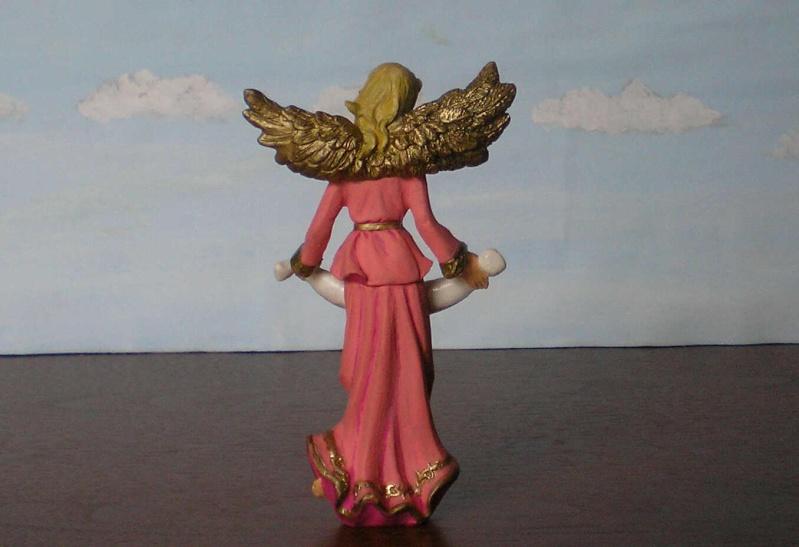 Figuren zur Weihnachtsdekoration - meine Sammlung, Restaurierungen & Bemalungen 135d5f10