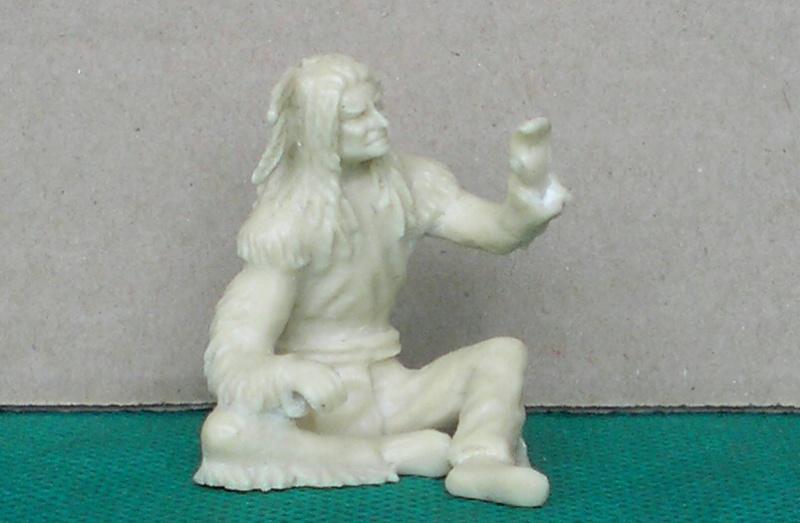 Bemalungen, Umbauten, Modellierungen – neue Indianer für meine Dioramen - Seite 4 153a_d10