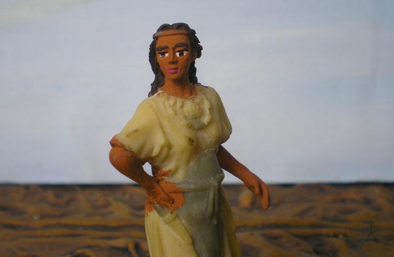 Bemalungen, Umbauten, Modellierungen – neue Indianer für meine Dioramen - Seite 4 154d1a10