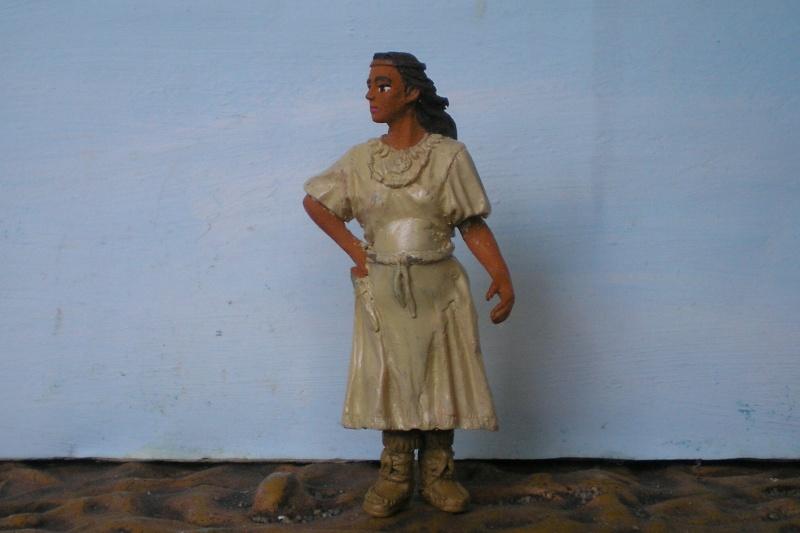 Bemalungen, Umbauten, Modellierungen – neue Indianer für meine Dioramen - Seite 4 154d2_10