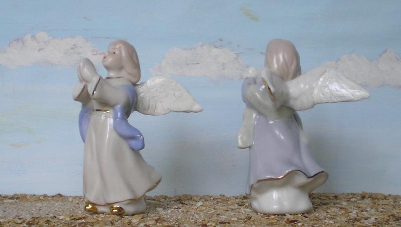 Figuren zur Weihnachtsdekoration - meine Sammlung, Restaurierungen & Bemalungen 198c5_10