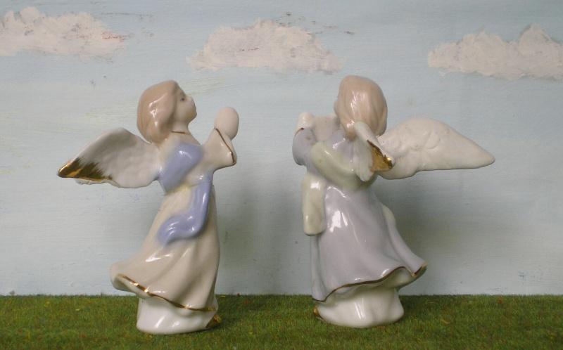 Figuren zur Weihnachtsdekoration - meine Sammlung, Restaurierungen & Bemalungen 198d1_10