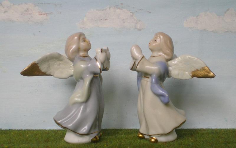 Figuren zur Weihnachtsdekoration - meine Sammlung, Restaurierungen & Bemalungen 198d2_10