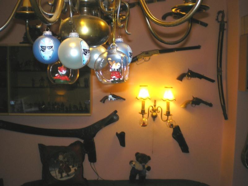 Figuren zur Weihnachtsdekoration - meine Sammlung, Restaurierungen & Bemalungen 20151163