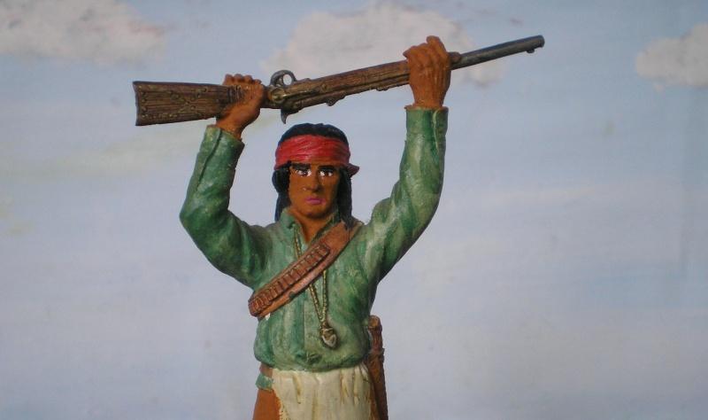 Bemalungen, Umbauten, Modellierungen – neue Indianer für meine Dioramen - Seite 4 201b1_10