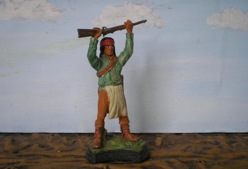Bemalungen, Umbauten, Modellierungen – neue Indianer für meine Dioramen - Seite 4 201b2_10