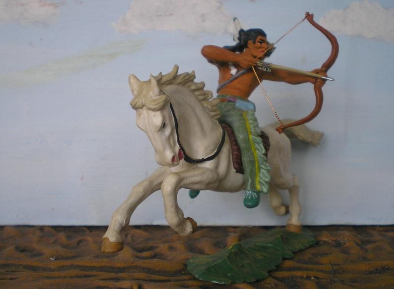 Bemalungen, Umbauten, Modellierungen – neue Indianer für meine Dioramen - Seite 4 210c2_10