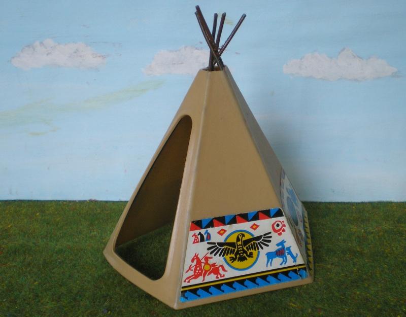 Bemalungen, Umbauten, Modellierungen – neue Indianer für meine Dioramen - Seite 4 213c2_10