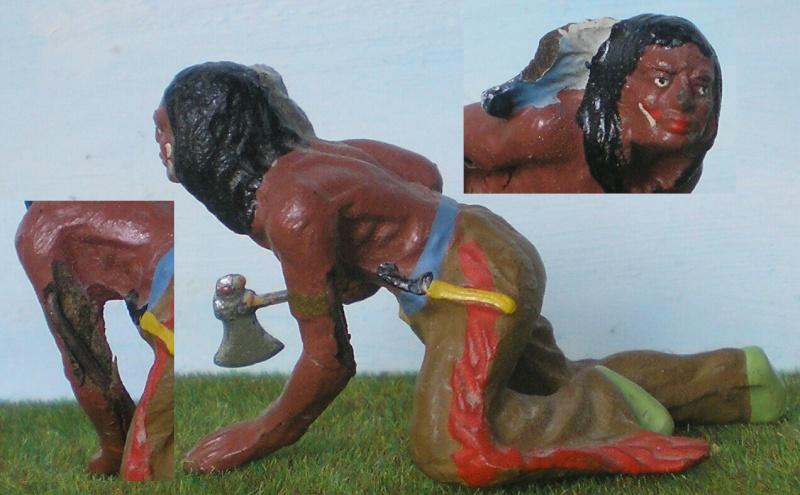 Bemalungen, Umbauten, Modellierungen – neue Indianer für meine Dioramen - Seite 4 214b1_10