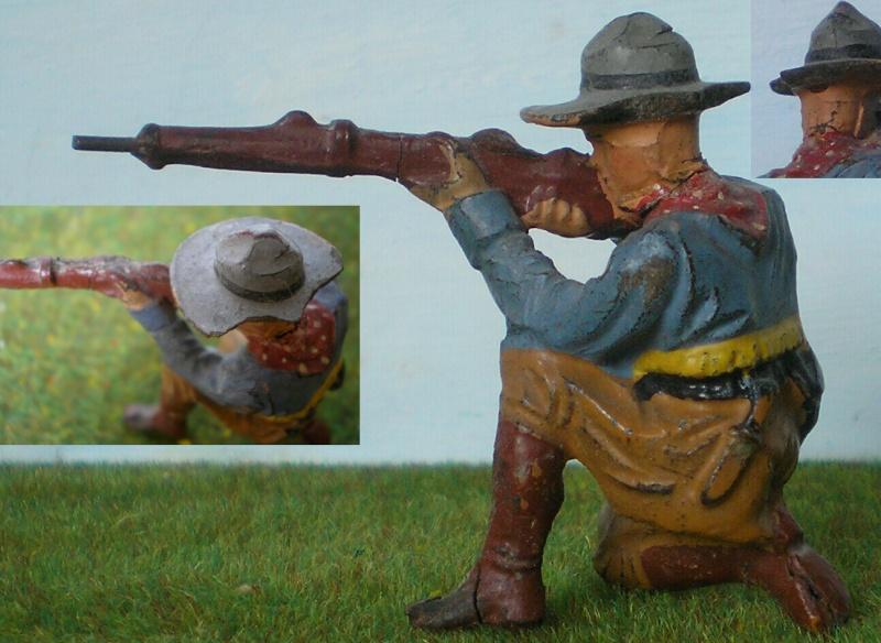Bemalungen, Umbauten, Modellierungen - neue Cowboys für meine Dioramen - Seite 2 214e1_10