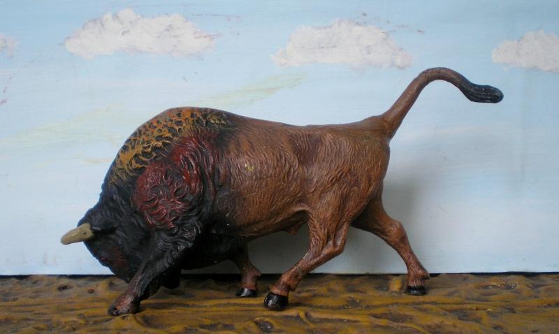 Bemalungen, Umbauten, Modellierungen - neue Tiere für meine Dioramen - Seite 2 214f3a10