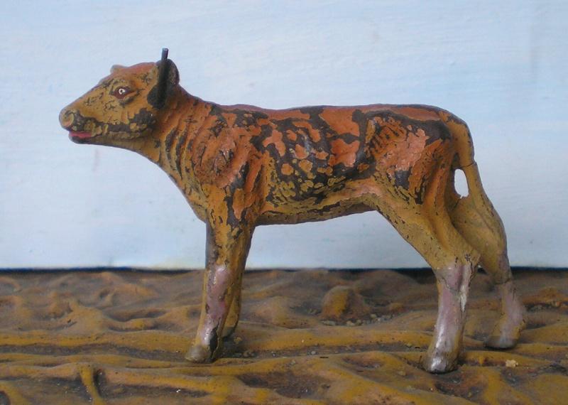 Bemalungen, Umbauten, Modellierungen - neue Tiere für meine Dioramen - Seite 2 214g2a10